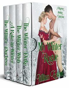 My Winter Rogue: A Regency Holiday Collection