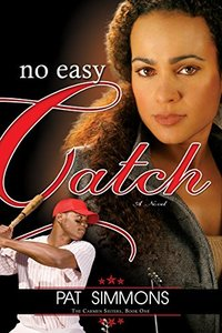 No Easy Catch (Carmen Sisters Book 1)
