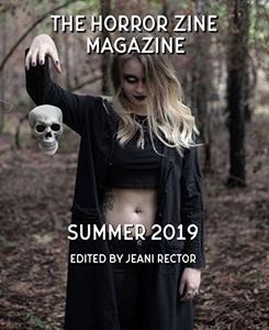 The Horror Zine Magazine Summer 2019