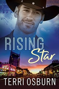 Rising Star (A Shooting Stars Novel Book 1)