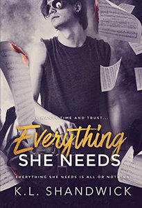 Everything She Needs