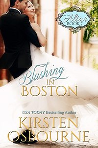 Blushing in Boston (At the Altar Book 7) - Published on Jan, 2016