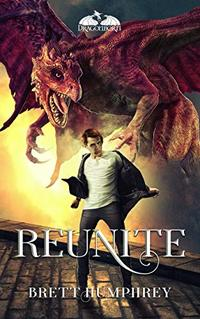 Reunite (Dragonborn Series Book 3)