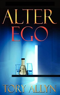 Alter Ego (The Davenport Decrees Book 1)