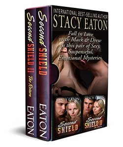 Second Shield BoxSet: Includes Book 1 & 2 - Published on Sep, 2016