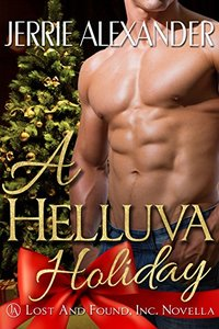 A Helluva Holiday (Lost and Found, Inc. Book 5) - Published on Oct, 2016