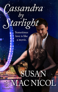 Cassandra by Starlight (Starlight, #1)