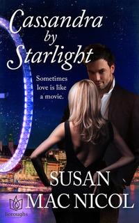 Cassandra by Starlight (Starlight, #1) - Published on Aug, 2012