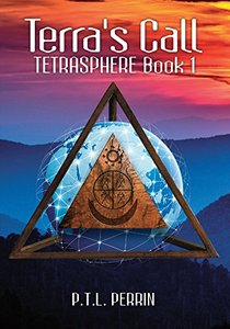 Terra's Call - TetraSphere: Book One