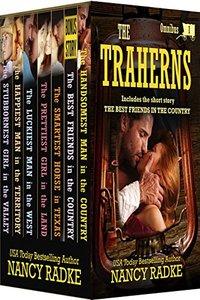 The Traherns Omnibus #1