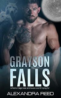 Grayson Falls - Published on Aug, 2019