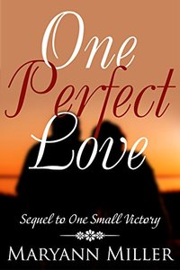 One Perfect Love: Sequel to One Small Victory