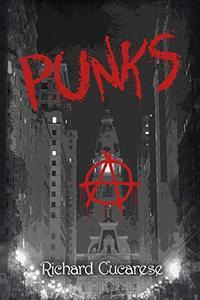 PUNKS - Published on Dec, 2019