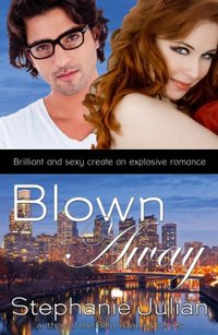 Blown Away (DeMarco Investigations)