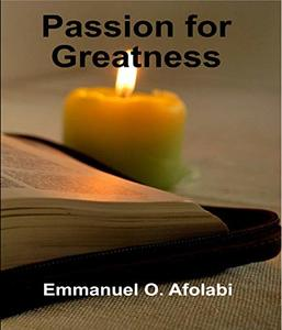 Passion for Greatness
