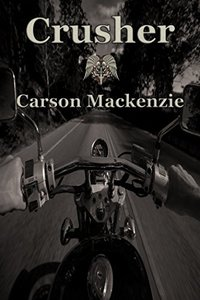 Crusher (Black Hawk MC  Book 2)