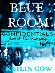 Blue Room Confidentials - Published on Aug, 2015