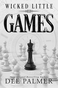 Wicked Little Games - Book 1 (Little Games Duet)