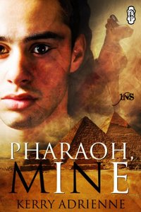 Pharaoh, Mine (1Night Stand Book 137)