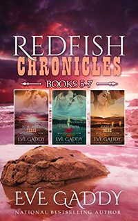 The Redfish Chronicles Boxed Set II: (Books 5-7)