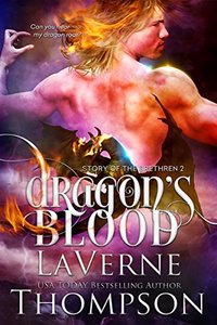 Dragon's Blood: Story of the Brethren 2