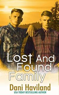 Lost and Found Family (That Twin Thing Book 3)
