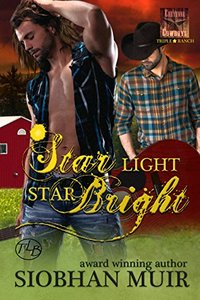 Star Light, Star Bright (Triple Star Ranch Book 2)