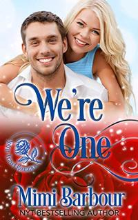 We're One (The Vicarage Bench Series Book 3) - Published on Dec, 2013