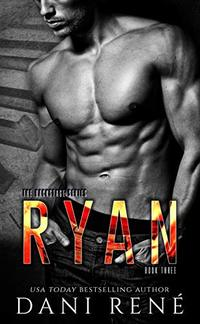 Ryan (Backstage Series Book 3)