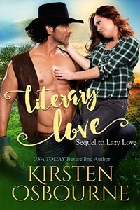 Literary Love (Lazy Love Book 2) - Published on Jun, 2016