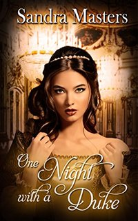 One Night with a Duke (The Duke Series Book 5)