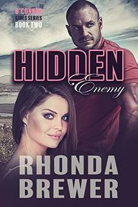 Hidden Enemy (O'Connor Girls Book 2)