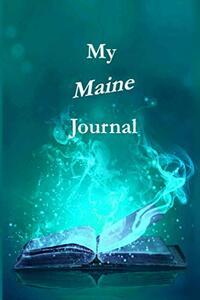 My Maine Journal