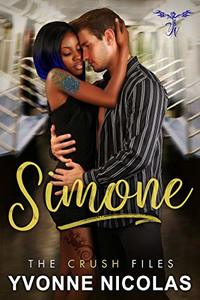 Simone (The Crush Files)