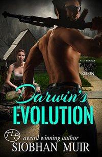 Darwin's Evolution (Ultimate Recon Book 1)