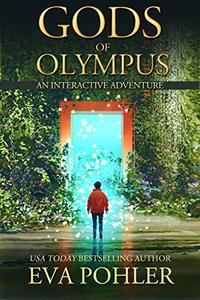 Gods of Olympus: An Interactive Adventure