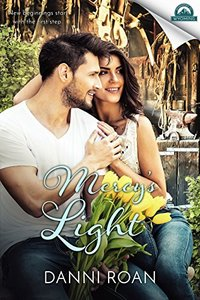 Mercy's Light (Whispers in Wyoming Book 9)