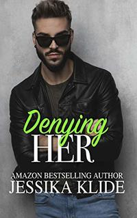 Denying Her (Siri's Heart Book 5)
