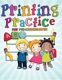 Printing Practice for Pre-Kindergarten