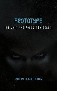 Prototype: The Lost and Forgotten Series