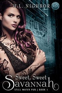 Sweet, Sweet Savannah (Still Water Pub Book 1)