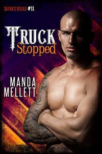 Truck Stopped: Satan's Devils MC #11
