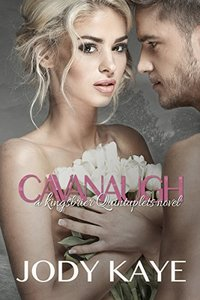 Cavanaugh: A Kingsbrier Quintuplets Novel (The Kingsbrier Quintuplets)