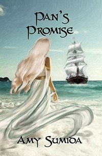 Pan's Promise: A new take on Peter Pan (Fight For Your Fairy Tale Book 4)