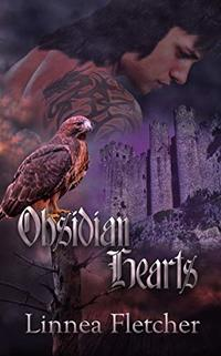 Obsidian Hearts (Obsidian Legends Book 1)