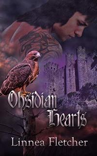Obsidian Hearts (Obsidian Legends Book 1)
