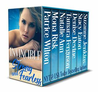 Invincible - Strong and Fearless (Invincible Women's Fiction Book 1)