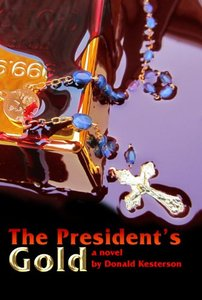 The President's Gold - Published on Jun, 2013