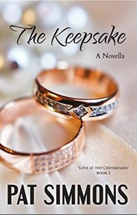 The Keepsake (Love at the Crossroads Book 3) - Published on Mar, 2014