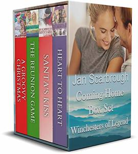 Coming Home (The Winchesters of Legend Boxed Set) - Published on Aug, 2017